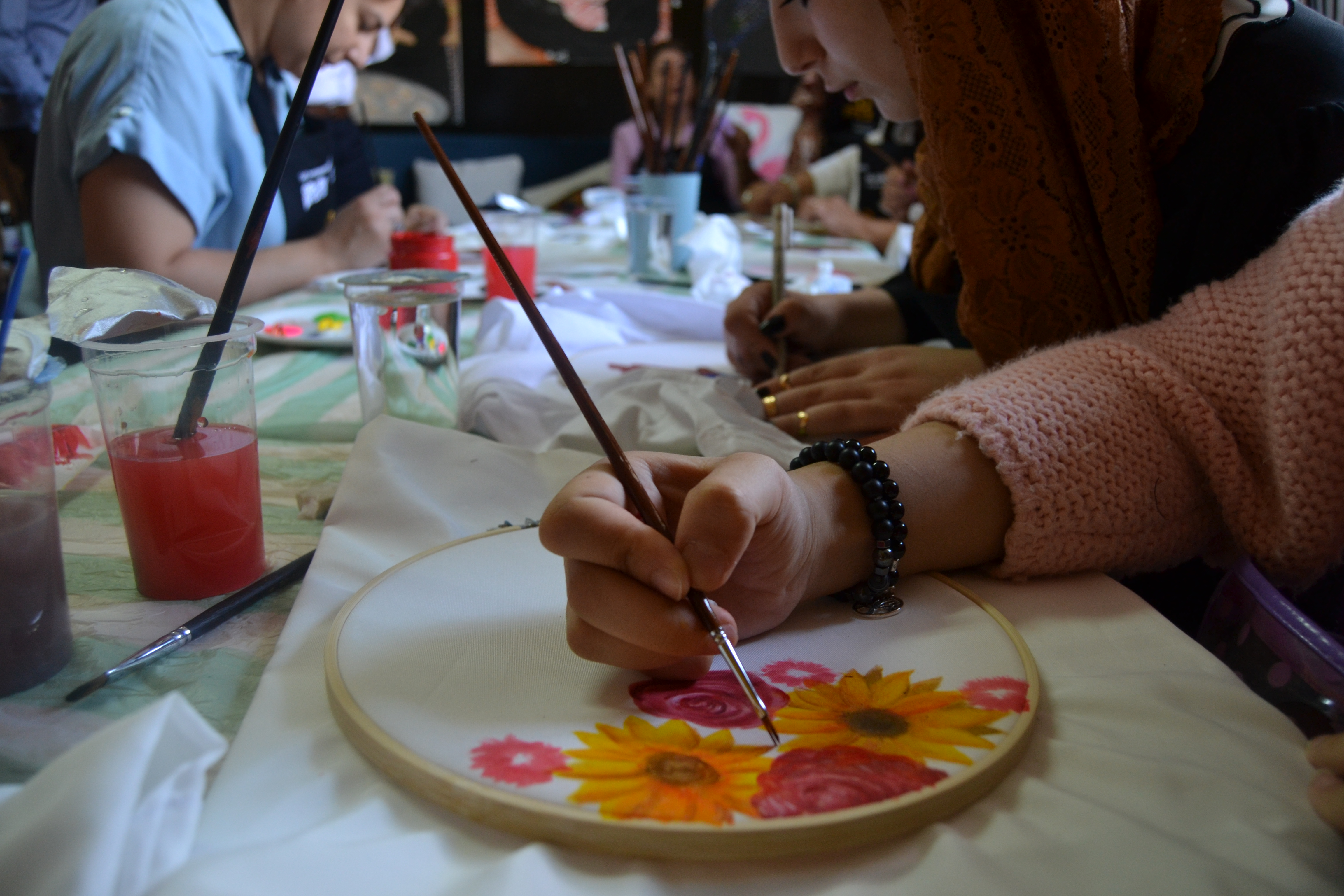 Balqees Henna and Art Experience