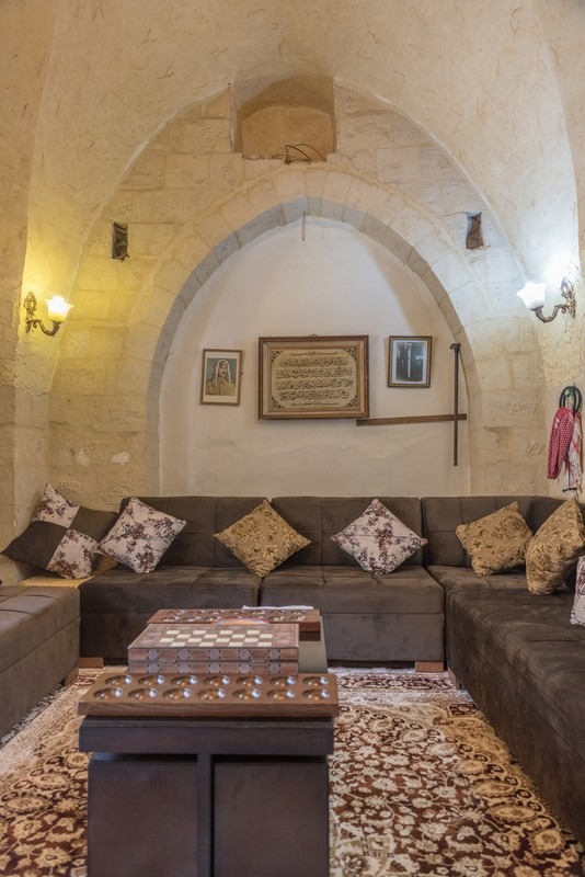 Al-Adham's Home: Of Traditions & Culture